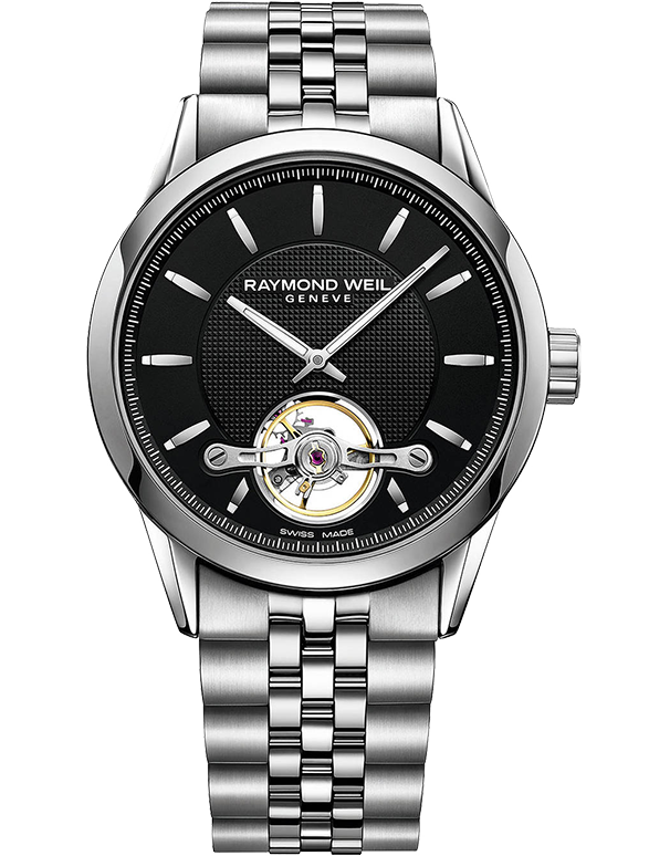 Raymond Weil Freelancer Calibre RW1212 - 2780-ST-20001 - Salera's