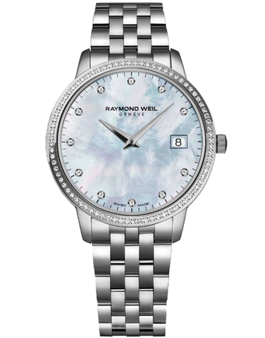 Raymond Weil Toccata - 5388-STS-97081 - 766370