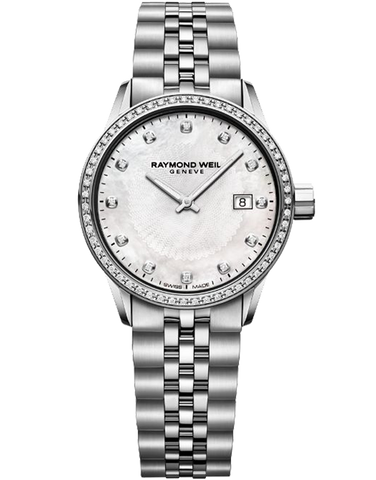 Raymond Weil Freelancer - 5629-STS-97081 - 766366