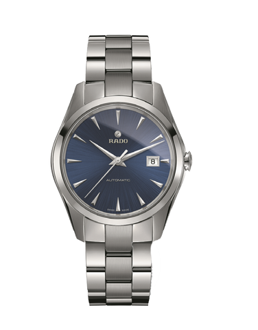 Rado Hyperchrome - Mens watch Blue - R32115213  - 763020