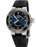 Oris Great Barrier Reef Limited Edition II - 735-7673-4185-SET RS - Salera's Melbourne, Victoria and Brisbane, Queensland Australia - 1