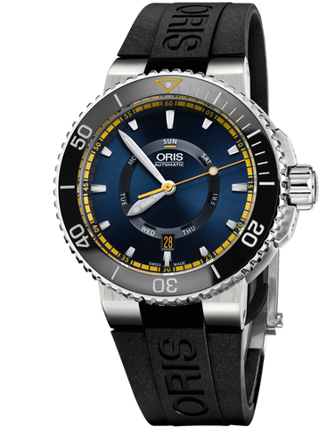 Oris Great Barrier Reef Limited Edition II - 735-7673-4185-SET RS