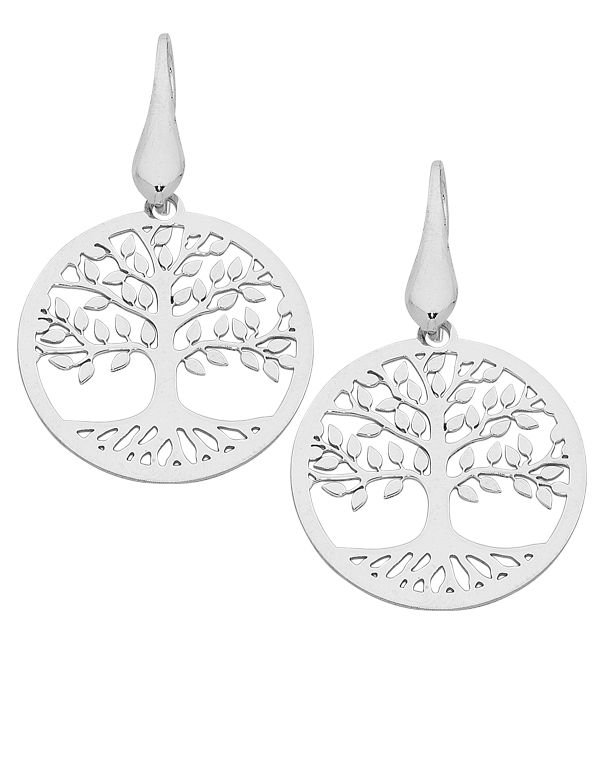 mandakini aionios silver sterling creations earrings product from