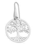 Silver Earrings - Sterling Silver Tree of Life Earrings - 758223 - Salera's Melbourne, Victoria and Brisbane, Queensland Australia - 2