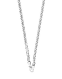 Gold Necklace - 50cm White Gold Necklet - 758711 - Salera's Melbourne, Victoria and Brisbane, Queensland Australia - 2