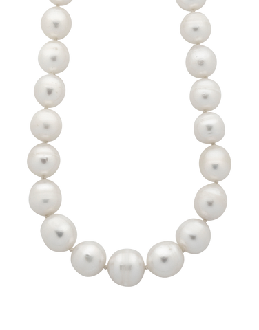 Pearl Strand - Autore South Sea Pearl Strand Graduated - 769380
