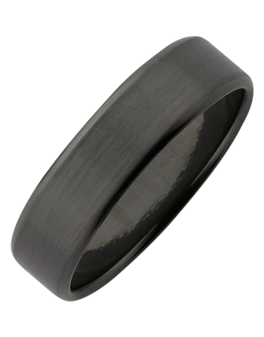 Ziro - Men's Zirconium Ring - 761787