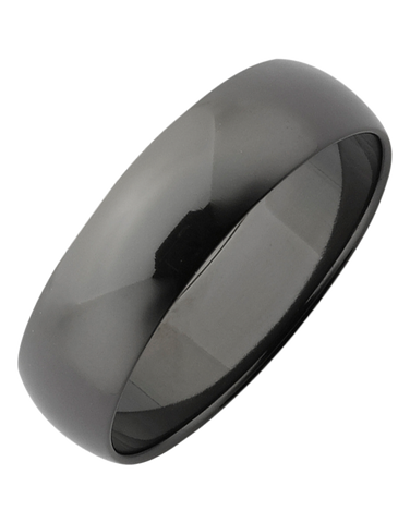 Ziro - Men's Zirconium Ring - 761789