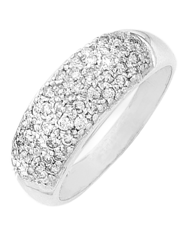 Diamond Ring - White Gold Diamond Ring - 762874 - Salera's Melbourne, Victoria and Brisbane, Queensland Australia