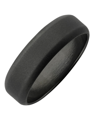 Ziro - Men's Zirconium Ring - 764001