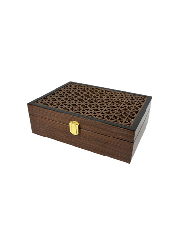 Jewellery Box - Matt Finish - 766961
