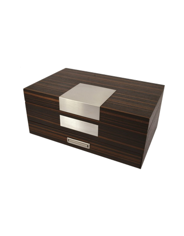 Jewellery Box - Matt Finish - 769213