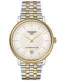 Tissot Carson Premium Powermatic 80 Watch - T122.407.22.031.00 - 770135 - Salera's
