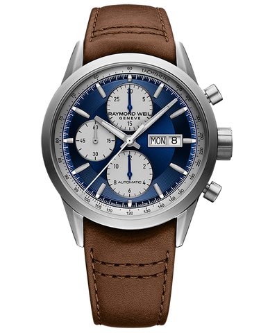 Raymond Weil Freelancer - 7732-TIC-50421 - 782153