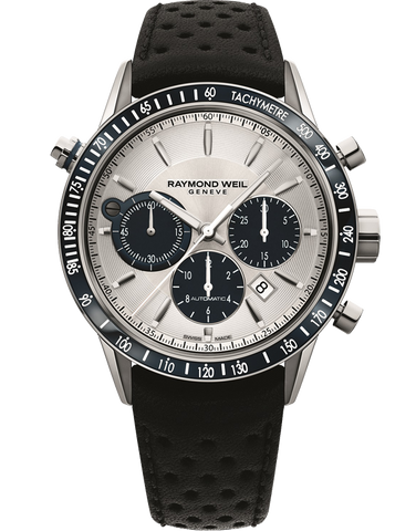 Raymond Weil Freelancer Chronograph - 7740-SC3-65521 - 761570
