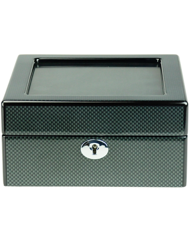 6x Watch Box (Carbon) - 766002