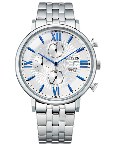Citizen - Men's Dress Watch - AN3610-71A - 782196