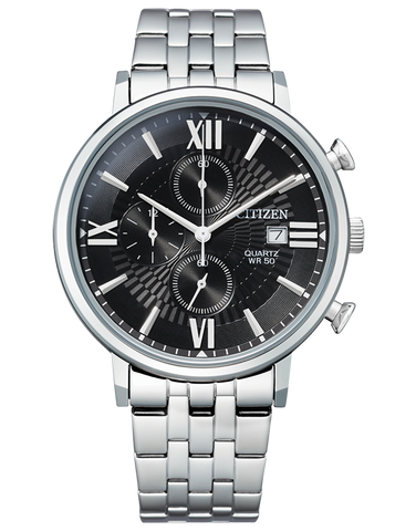 Citizen - Men's Dress Watch - AN3610-71E - 782195