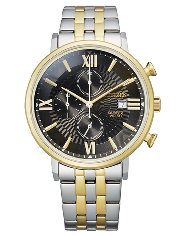 Citizen - Men's Dress Watch - AN3616-75E - 782194