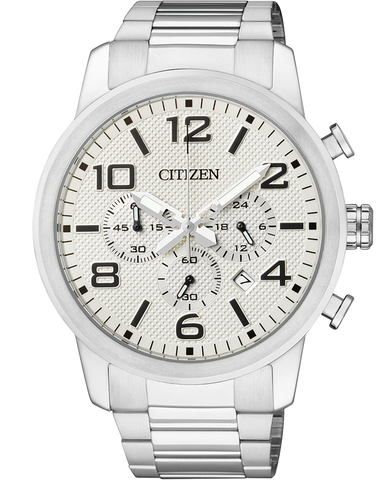 Citizen - Quartz Chronograph - AN8050-51A