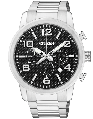Citizen - Quartz Chronograph - AN8050-51E