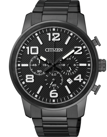 Citizen - Quartz Chronograph - AN8055-57E
