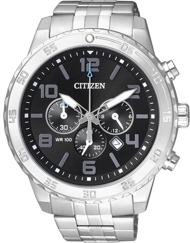 Citizen - Quartz Chronograph - AN8130-53E