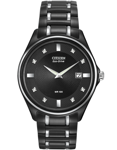 Citizen - Eco-Drive Watch - AU1054-54G