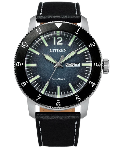 Citizen - Eco-Drive Vintage - AW0077-19L - 781537