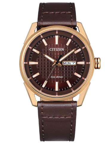 Citizen - Eco-Drive Casual Watch - AW0083-08X - 781540