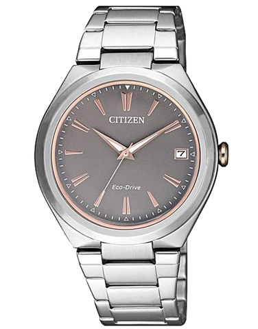 Citizen - Eco-Drive Watch - AW1376-55H - 767393