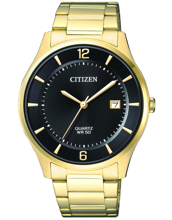 Citizen - Quartz Watch - BD0043-83E - Salera's Melbourne, Victoria and Brisbane, Queensland Australia
