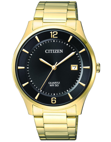 Citizen - Quartz Watch - BD0043-83E