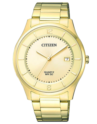 Citizen - Quartz Watch - BD0043-83P