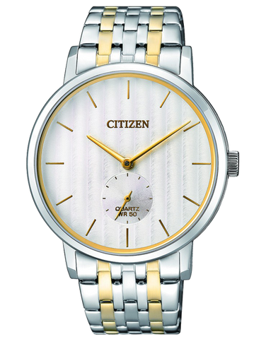 Citizen - Quartz Watch - BE9174-55A
