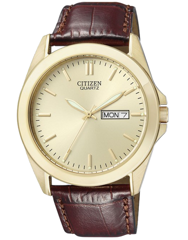 Citizen - Quartz Watch - BF0582-01P
