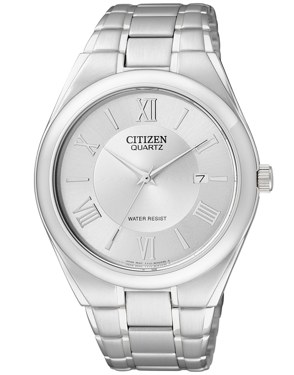 Citizen Watch - Men's Quartz Watch - BI0950-51A - Salera's Melbourne, Victoria and Brisbane, Queensland Australia
