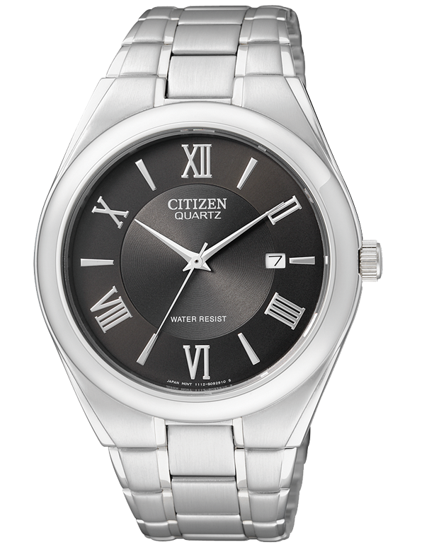 Citizen - Quartz Watch - BI0950-51E