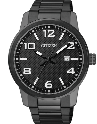 Citizen - Quartz Watch - BI1025-53E