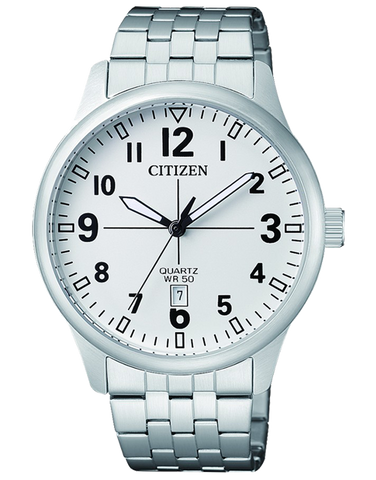 Citizen - Quartz Watch - BI1050-81B