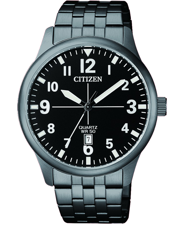Citizen - Quartz Watch - BI1055-52E - 767786 - Salera's Melbourne, Victoria and Brisbane, Queensland Australia