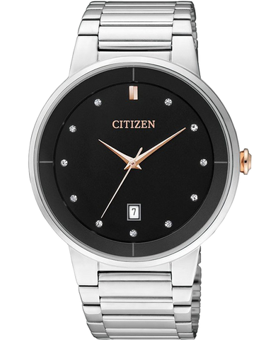 Citizen - Quartz Watch - BI5014-58E