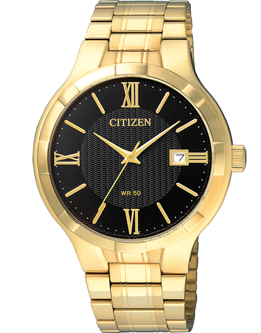 Citizen - Quartz Watch - BI5022-50E