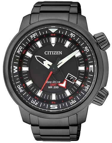 Citizen - Eco-Drive Promaster Land Watch - BJ7086-57E - 769360