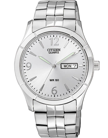 Citizen - Eco-Drive Watch - BK3830-51A