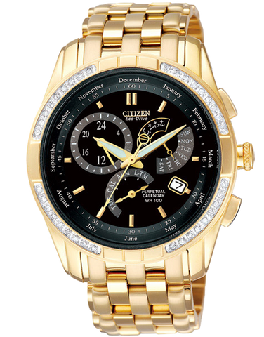 Citizen - Eco-Drive Watch - BL8043-51E