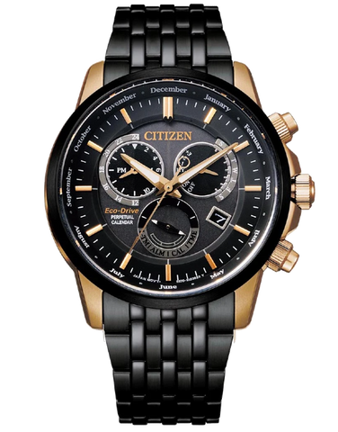 Citizen - Eco-Drive Chronograph - BL8156-80E - 781519