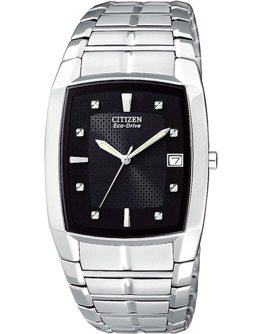 Citizen - Eco-Drive Watch - BM6550-58E