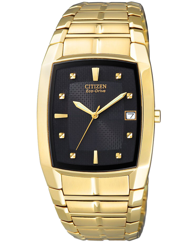 Citizen Watch - Men's Eco-Drive Watch - BM6552-52E - Salera's Melbourne, Victoria and Brisbane, Queensland Australia