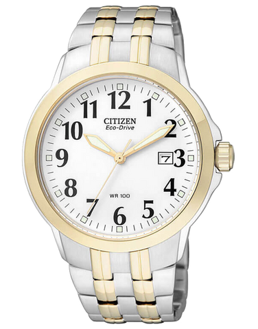 Citizen - Eco-Drive Watch - BM7094-50A - 753111